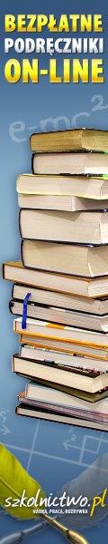Podręczniki online